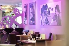 Restaurant le 7°art