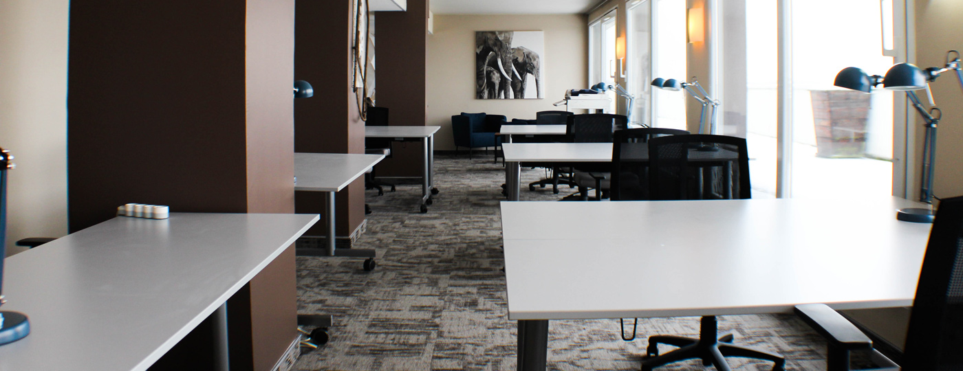 CoWorking by 7Hotel&Fitness