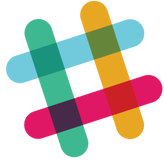 logo slack coworking by 7Hotel&Fitness